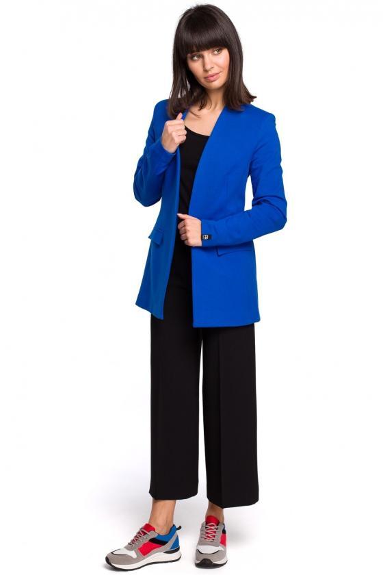 """Žydra marškinių tipo suknelė """"Queen""""_107467"""