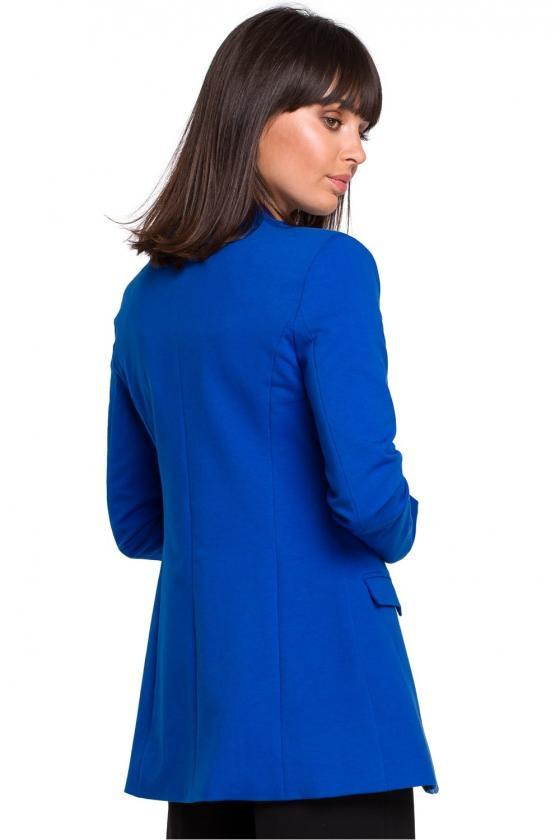 """Žydra marškinių tipo suknelė """"Queen""""_107468"""