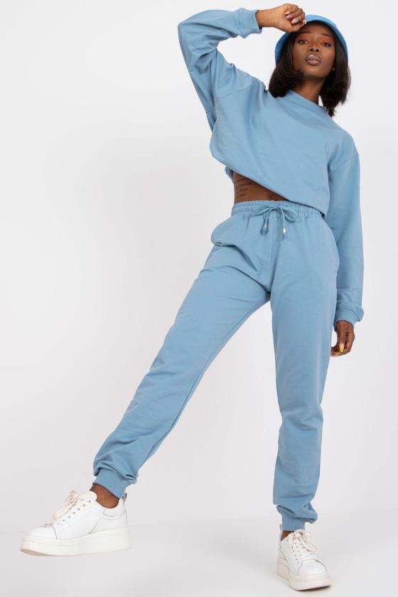 Seksuali violetinė asimetriško modelio suknelė