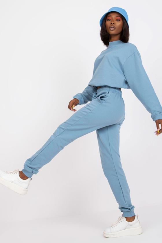 Seksuali violetinė asimetriško modelio suknelė_130790