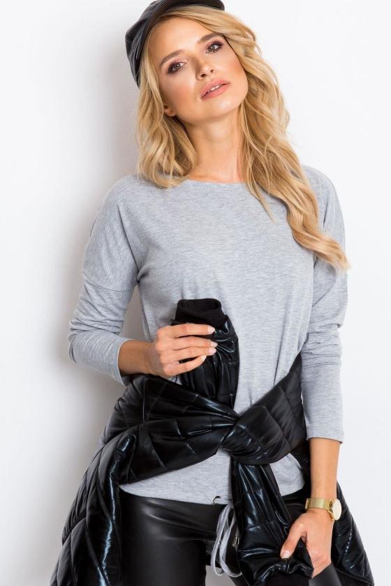 Baltas vasariškas sijonas dekoruotas augalų motyvais_130843