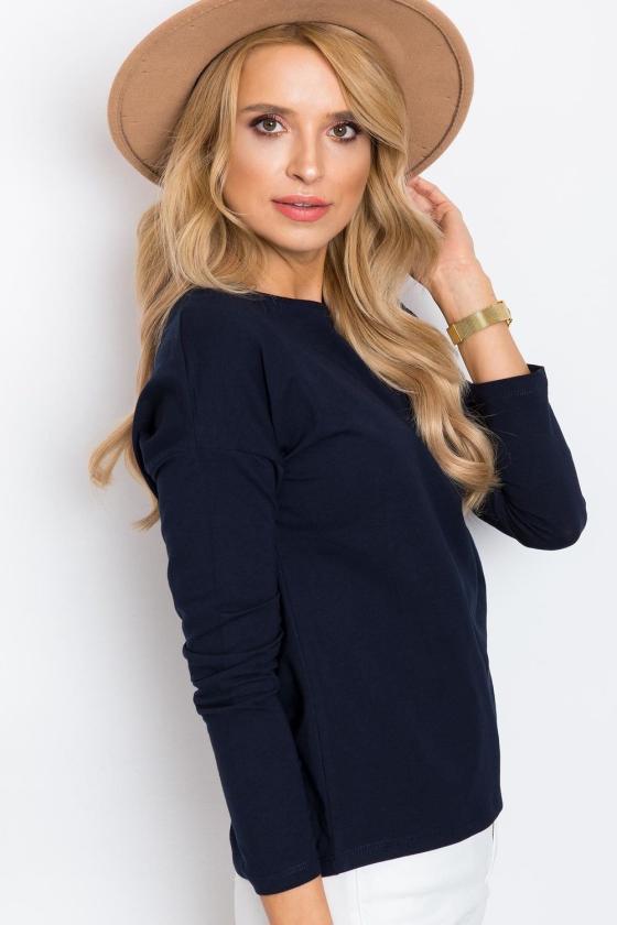 Persiko spalvos ilga romantiška suknelė atvirais pečiais_130856