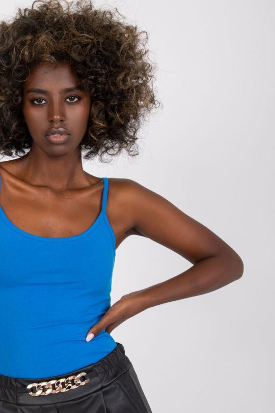 Oranžinės spalvos ilga romantiška suknelė atvirais pečiais_130869