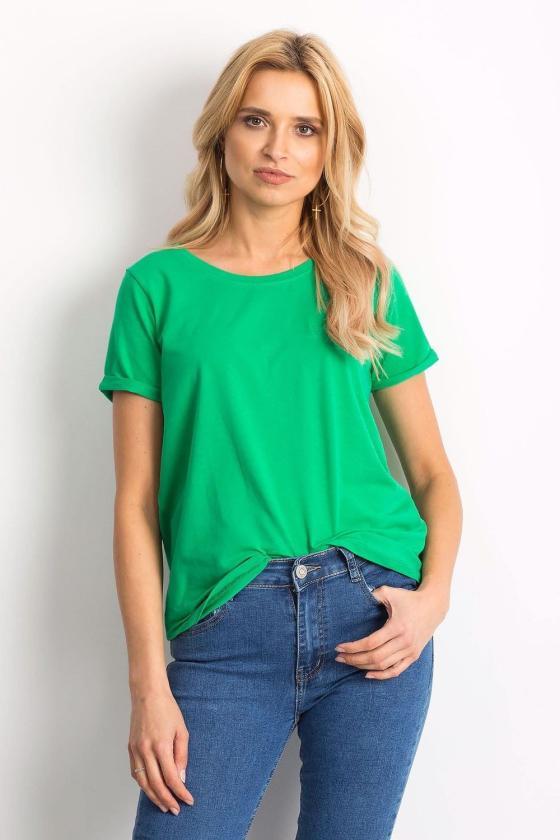 Oranžinės spalvos ilga romantiška suknelė atvirais pečiais_130870
