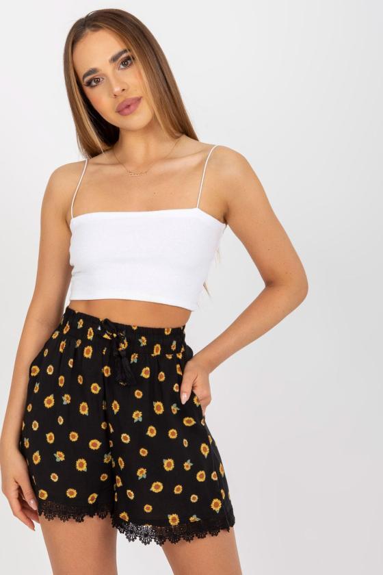 Rožinė padidinto modelio suknelė su gobtuvu_131159