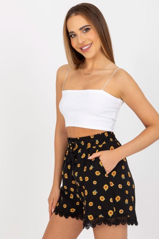 Rožinė padidinto modelio suknelė su gobtuvu_131161