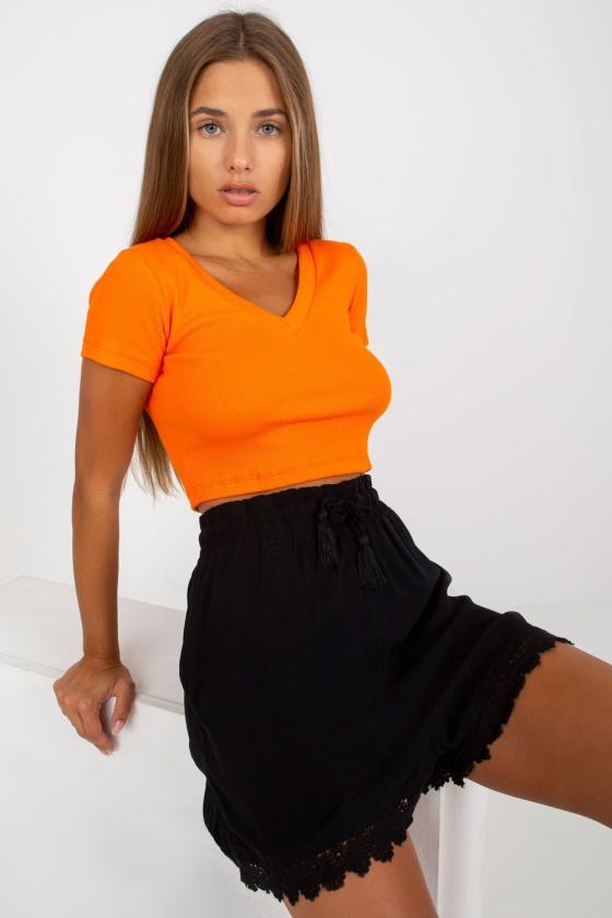 Žalios spalvos medvilninė laisvalaikio suknelė su gobtuvu_131407