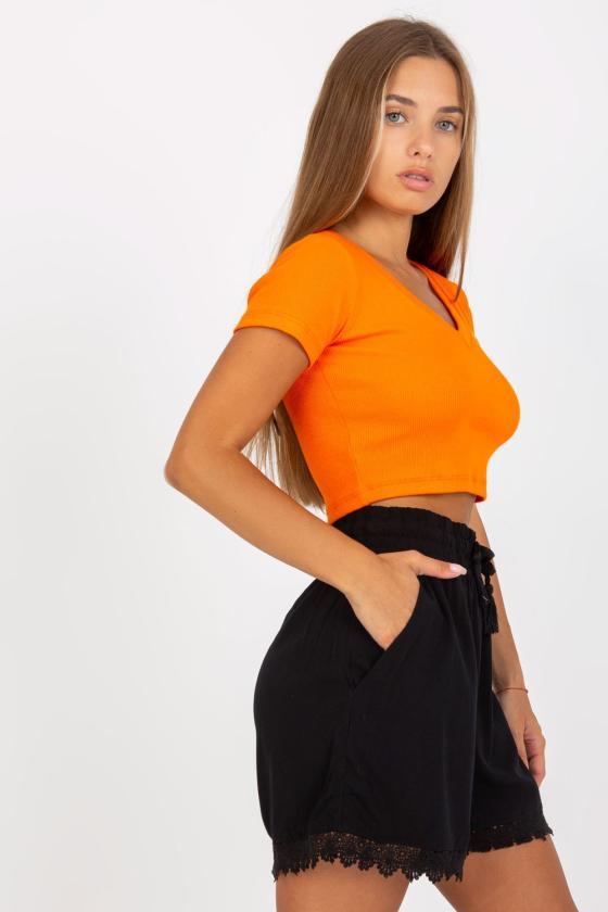 Žalios spalvos medvilninė laisvalaikio suknelė su gobtuvu_131408