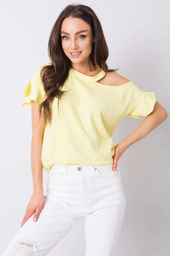 Seksuali juoda odos imitacijos suknelė_132687