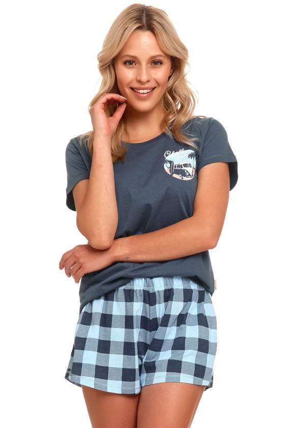 Efektinga blizgi juodos spalvos suknelė_136976
