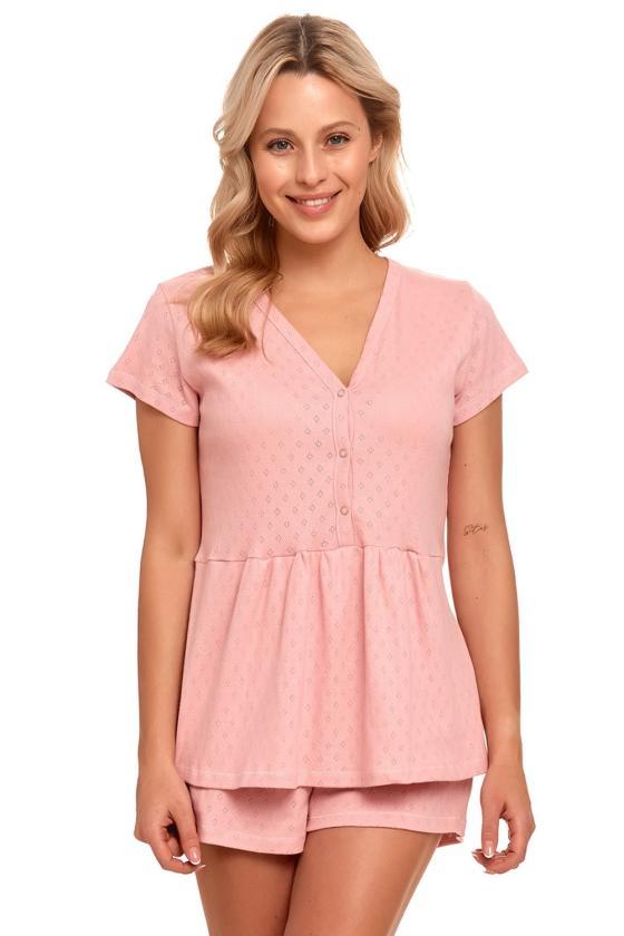 Efektinga blizgi violetinės spalvos suknelė_136988