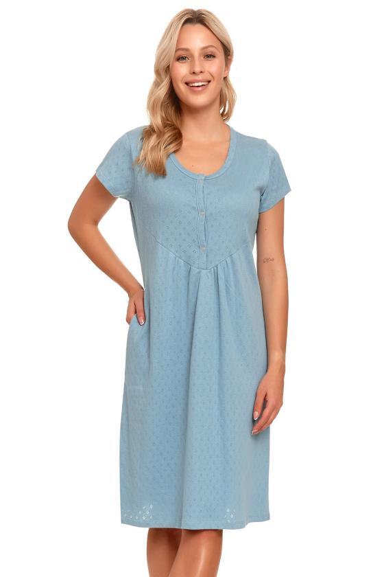 Elegantiška juoda suknelė L258