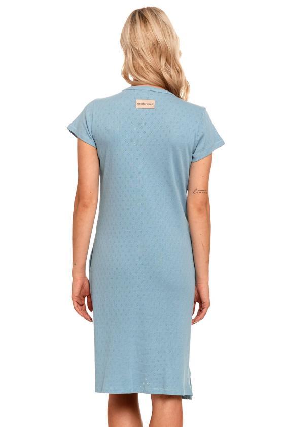 Elegantiška juoda suknelė L258_136995