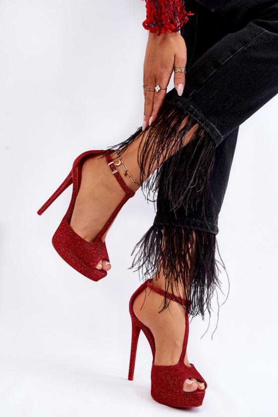 Maxi ilgio raštuota suknelė su trumpesniu priekiu