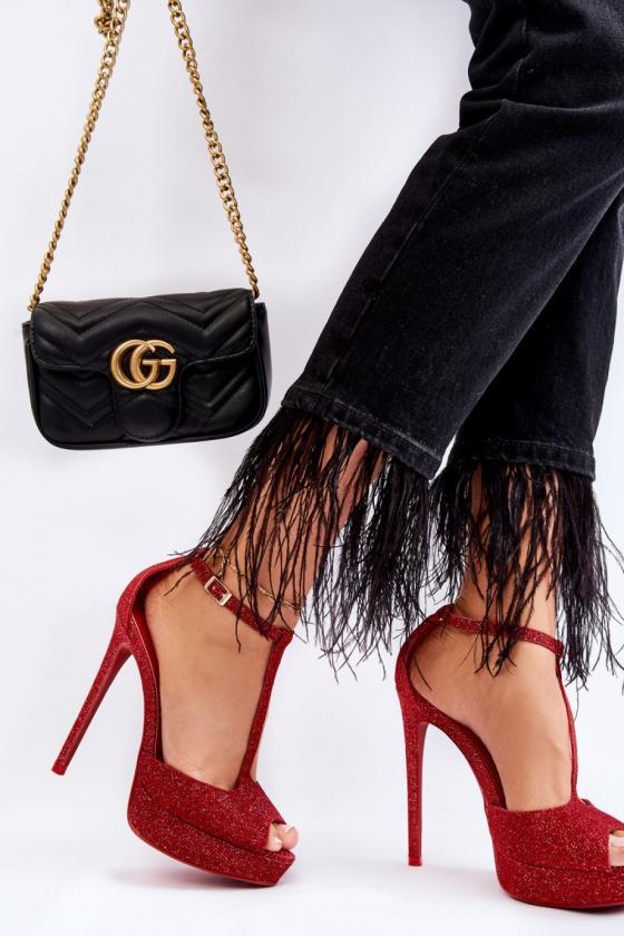Maxi ilgio raštuota suknelė su trumpesniu priekiu_138043