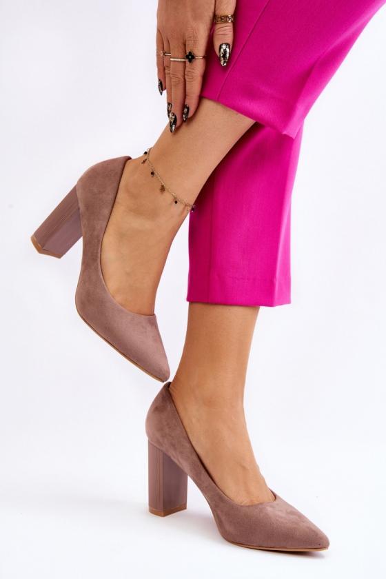 Maxi ilgio raštuota suknelė su trumpesniu priekiu_138061