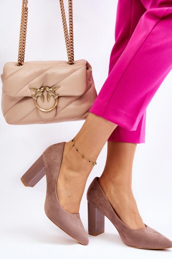 Maxi ilgio raštuota suknelė su trumpesniu priekiu_138063