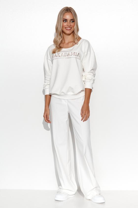 Juodas midi sijonas su kišenėmis_139289