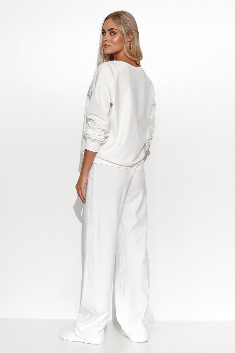 Juodas midi sijonas su kišenėmis_139290