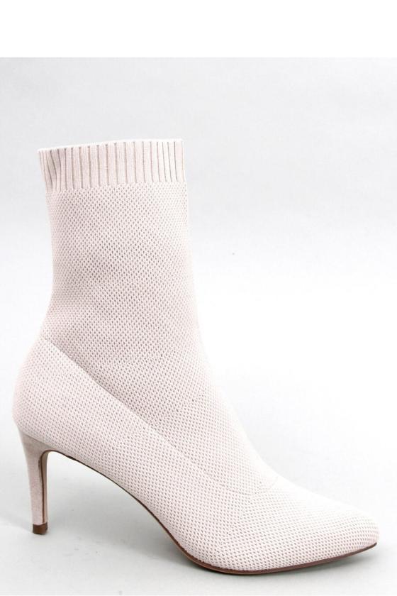 """Tamsiai mėlyna suknelė su taškeliais """"Irisė""""_139327"""