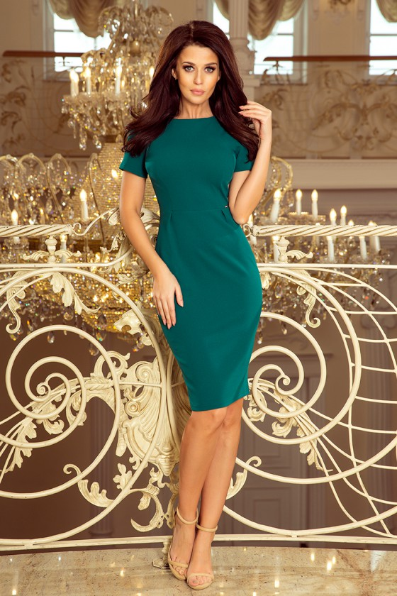 "Žalia suknelė ""Dorota""_139348"
