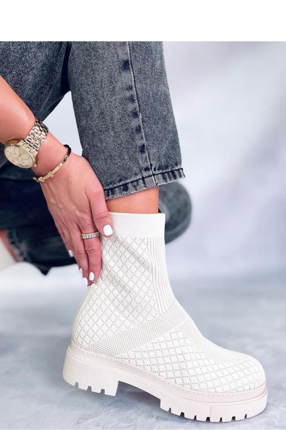 Kapučino spalvos suknelė su suvarstymu_139730