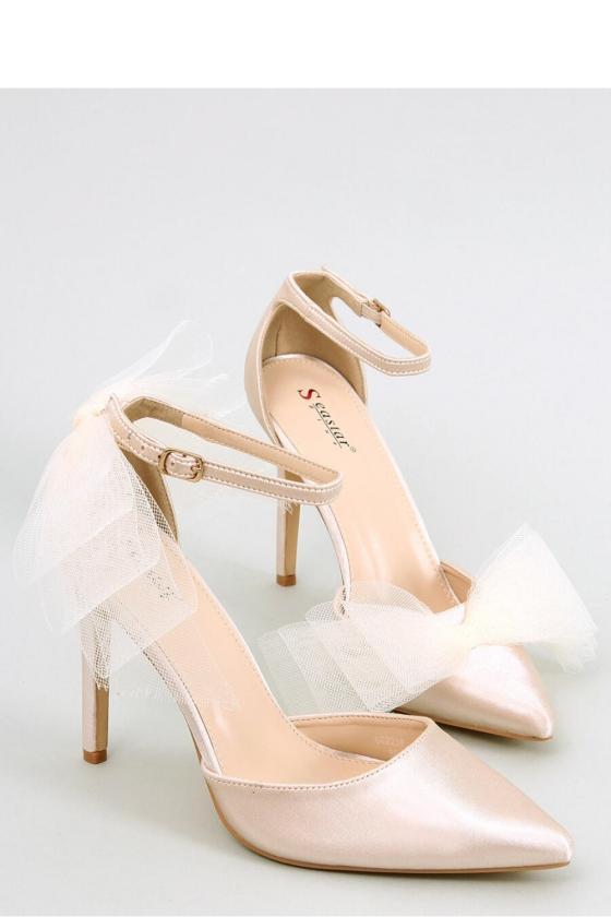 """Kapučino spalvos suknelė """"Koucla""""_139752"""