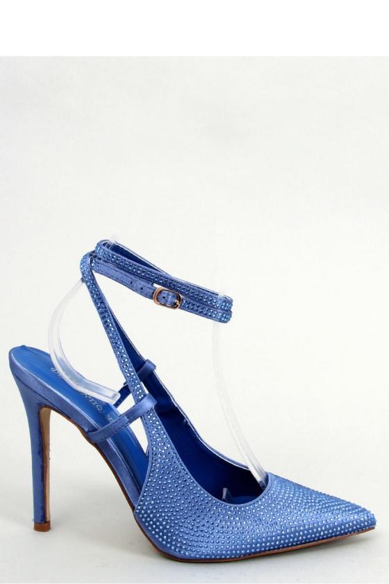 """Pilkos spalvos suknelė """"Koucla""""_139765"""