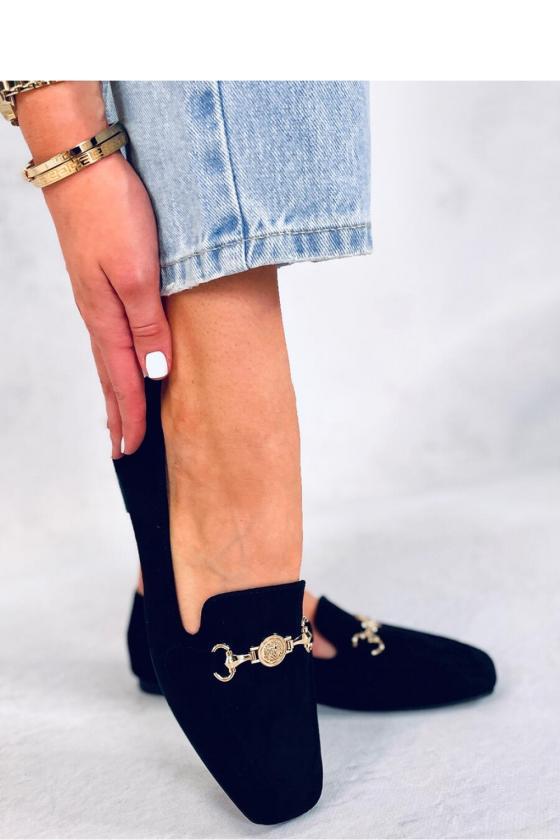 Pilka basic suknelė aukštu kaklu_139901
