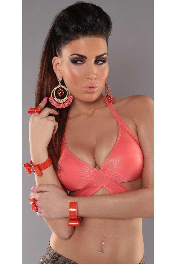 """Alyvų spalvos užsegamas megztinis """"THE WORLD IS YOURS"""""""