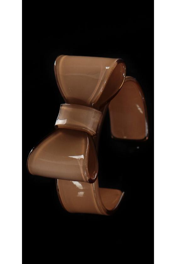 Mėlynos spalvos užsegamas megztinis su mohera