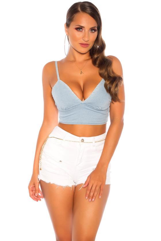 Pilka asimetriška suknelė_142487