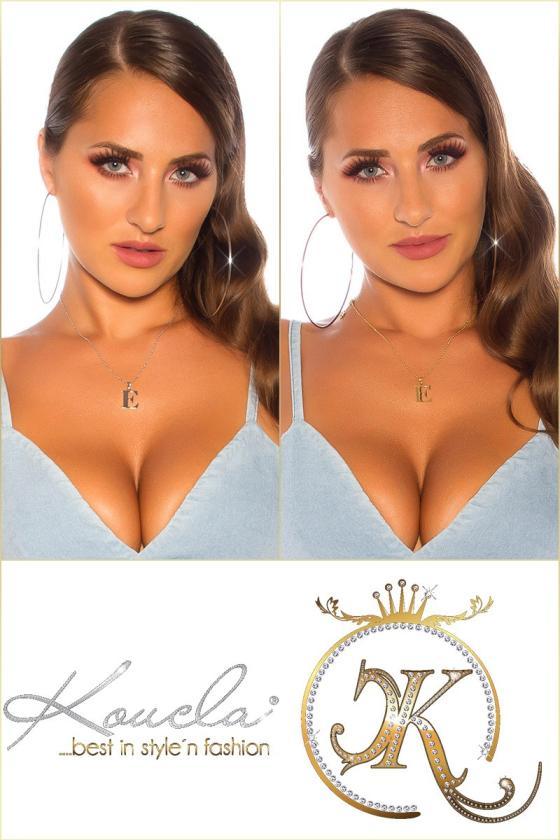 Baltos spalvos megzta suknelė su dirželiu_142571
