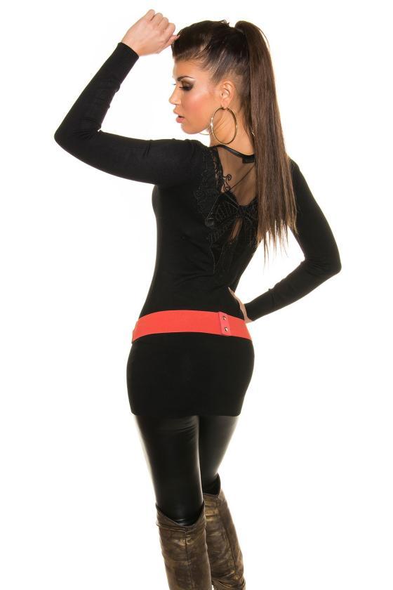 """Žalios spalvos suknelė """"Anita"""""""