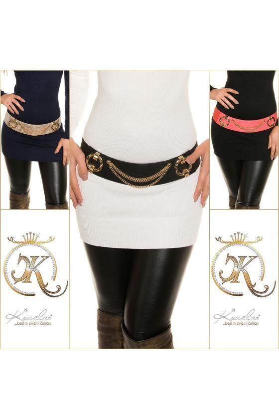 """Žalios spalvos suknelė """"Anita""""_143015"""