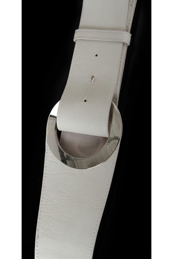 """Baltos spalvos oversize laisvalaikio suknelė """"Asweare""""_143053"""