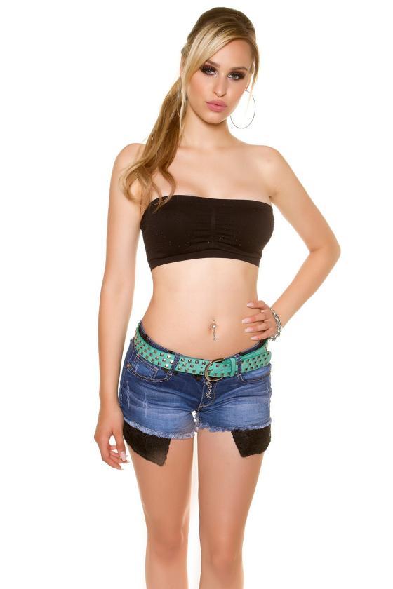 Pilkos spalvos suknelė aukštu kaklu_143598