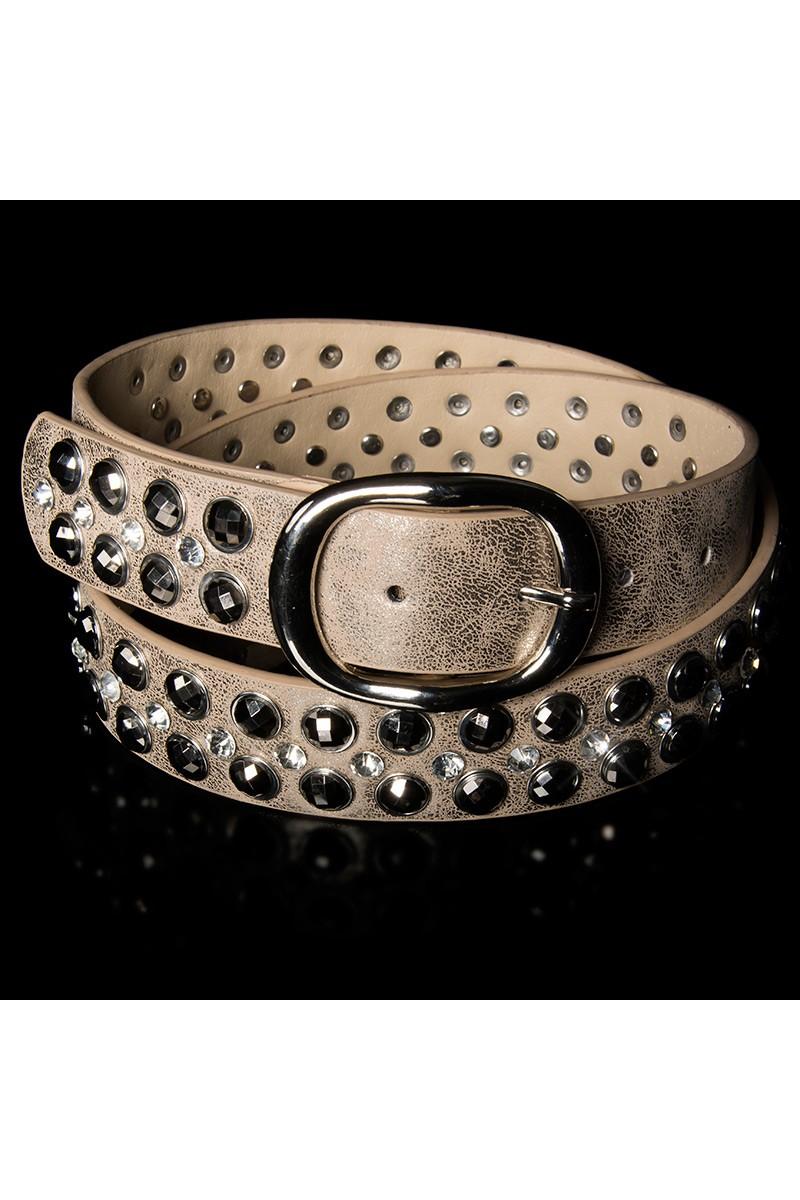 Geltonos spalvos suknelė dekoratyviomis rankovėmis_143888
