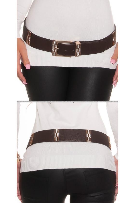 Raudonos spalvos medvilninė laisvalaikio suknelė su gobtuvu