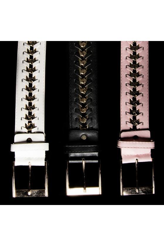 Kapučino spalvos šifoninė suknelė su šilku_144189