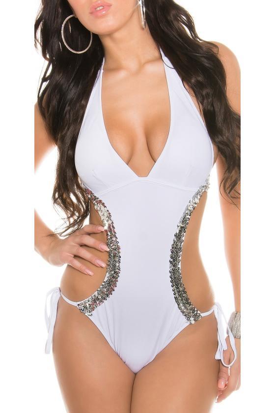 Geltonos spalvos medvilninė laisvalaikio suknelė su gobtuvu
