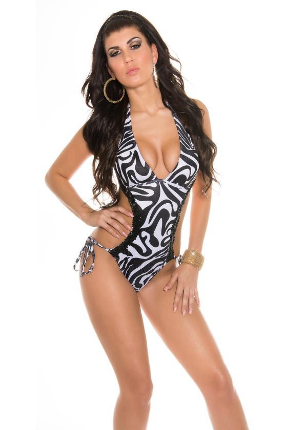 Kapučino spalvos suknelė 66047