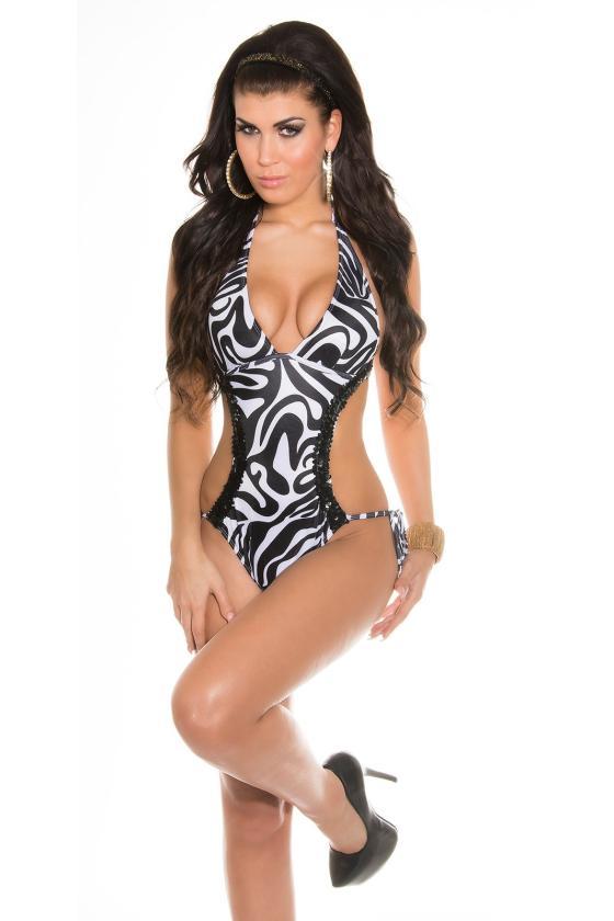 Geltonos spalvos suknelė 66047_144719
