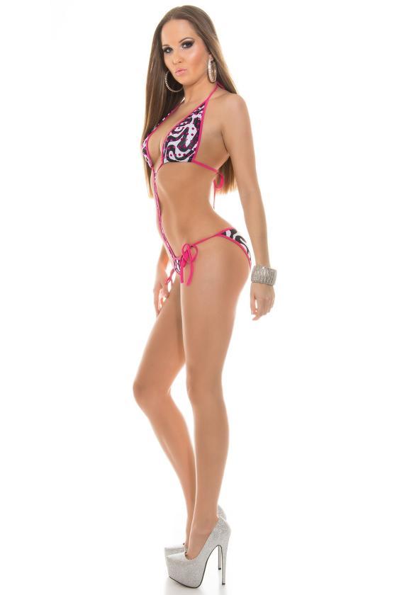 Geltonos spalvos suknelė 66047_144721