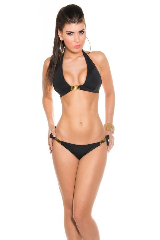 Juodos spalvos kepurė LGK102_145070