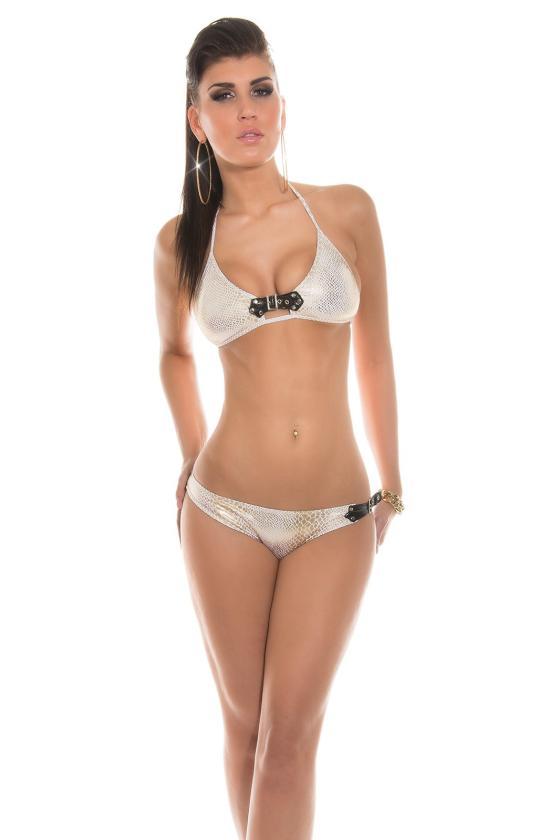 Kapučino spalvos asimetriška suknelė