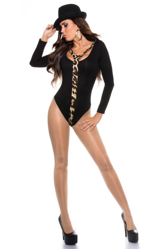 Kapučino spalvos asimetriška suknelė_145345