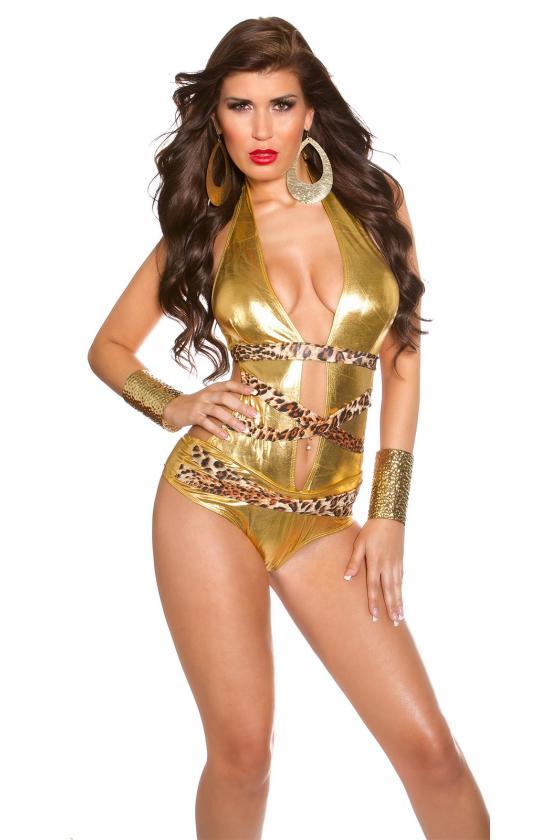 Balta laisvalaikio suknelė_145378