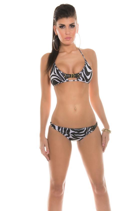 Balta laisvalaikio suknelė_145380