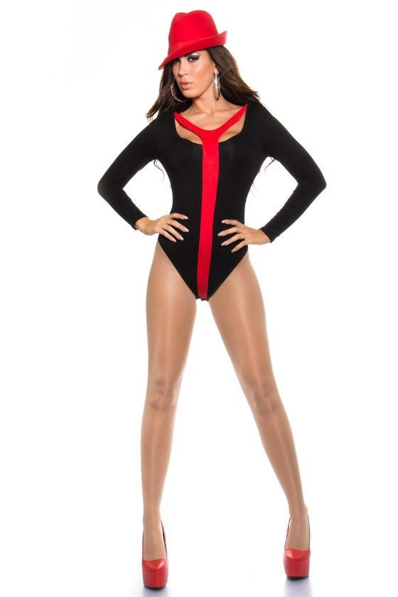 Mėlynos spalvos džinsų imitacijos leginsai